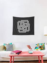 celtic knot art 1 tapestry by ssnyder