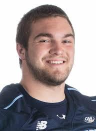 Jacob Williams - Football - University of Maine Athletics