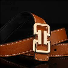 new arrival kids leather belts for boys