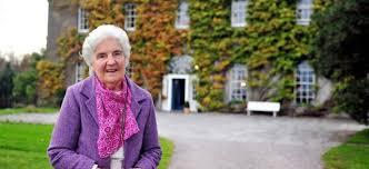 Myrtle Allen - A Life In Food | Ballymaloe Foods