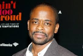 Black Monday': Dulé Hill Cast in Season 2 of Showtime Comedy | TVLine