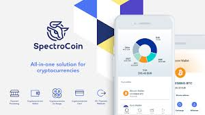 Bitcoin Wallet by SpectroCoin - Apps on Google Play