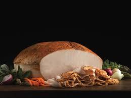 lower sodium turkey premium deli