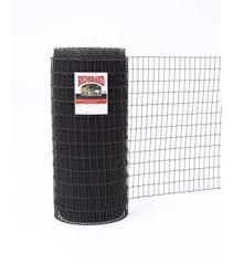 Red Brand Black 48 Non Climb Woven Wire 100 Ft Wilco Farm Stores