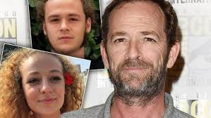 Luke Perry's Will Leaves Everything To Two Kids