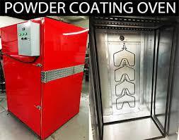 powder coating oven 4 x 4 x 6 ebay