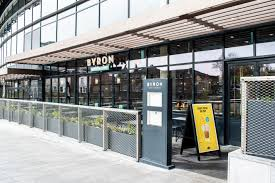 Byron | Visit Southampton