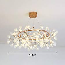 chandelier led pendant lighting