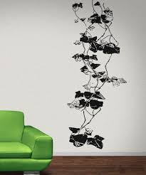 Vinyl Wall Decal Sticker Hanging Vines Os Aa288 Stickerbrand