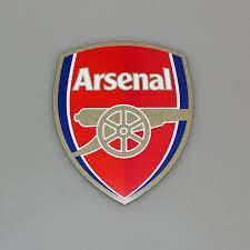 Buy Gun Enthusiasts Arsenal Arsenal Team Logo Team Logo Car Stickers Reflective Stickers Magnetic Car Stickers Car Stickers Us M In Cheap Price On Alibaba Com