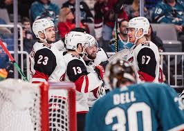 Coyotes re-sign G Hill to one-year deal | Sports-Games