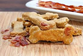 3 recipes for homemade dog treats