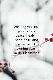 merry christmas greetings and card messages