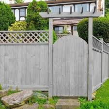 How To Stain A Fence An Easy Fence Staining Guide