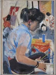 282: Ada Williamson oil - Mar 21, 2009 | Rachel Davis Fine Arts in OH