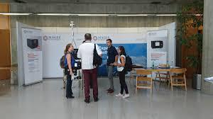 Aerosol at EAC 2017 - Magee Scientific