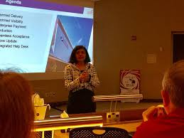 The MFSA - We're listening to Pritha Mehra of US Postal... | Facebook