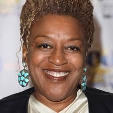 CCH Pounder — The Movie Database (TMDb)