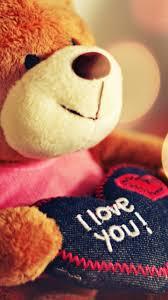 bear toys love holidays 8485