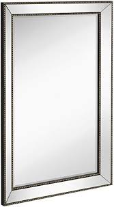 com large framed wall mirror