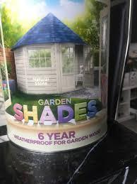Cuprinol Garden Shades Paint 5l Natural Stone For Sale Online Ebay