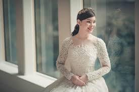 kuala lumpur prewedding bridal makeup