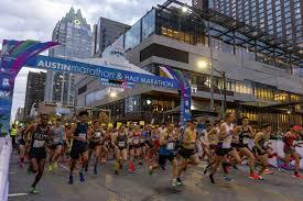 plete guide to austin running groups