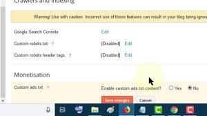 how to add ads txt on ger site