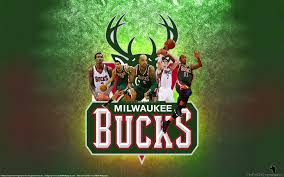 milwaukee bucks nba basketball