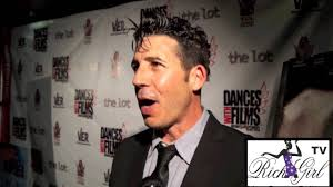 The Insomniac-Director Monty Miranda at Dances With Films - YouTube