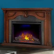 napoleon aden electric fireplace