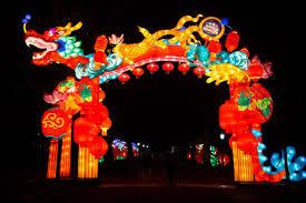 nyc winter lantern festival returns to