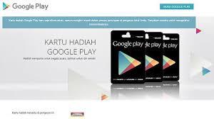 laan 5 cara ini jika google play tak