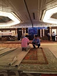 afghan rug conference oscar isberian
