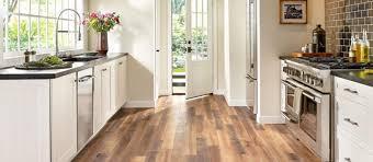 laminate flooring in the kitchen pros