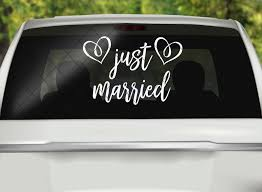 Just Married 1 Stacked So Fontsy