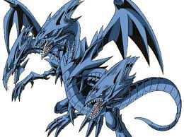 dragons from yugioh dragon booster