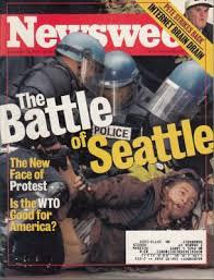 12/13/99The Battle of Seattle