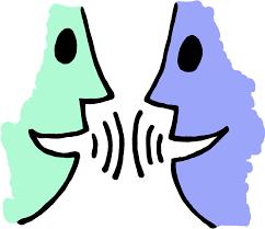 Speech Therapist Clipart