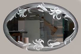 glass etching glasska