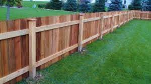 The Very Best 22 Garden Fencing Ideas
