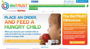 semb biotrust biotrust nutrition