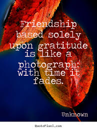 make personalized photo quotes about friendship friendship based