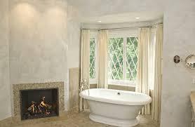 venetian plaster bathroom design ideas