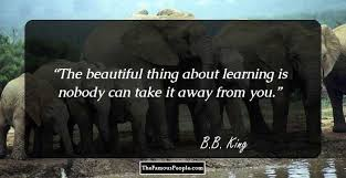 inspiring quotes by b b king which will make you a fan of the
