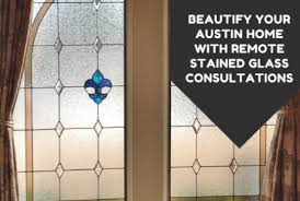 stained glass austin