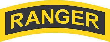 Amazon Com Shopforallyou Stickers Decals Us Army Ranger Military Logo Bumper Sticker Vinyl Decal Clothing