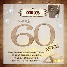 Pin De Juan Pablo En Tarjetas Cumpleanos 60 Tarjetas De