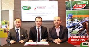 Le PMU renforce ses liens avec ses 13500 points de vente | Equidia