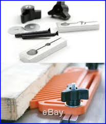 Featherboard Table Saw Fence